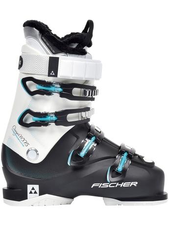 Горнолыжные ботинки Fischer Cruzar W X 7.5 Thermoshape 16/17