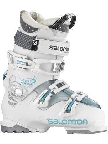 Горнолыжные ботинки Salomon Quest Access 50 W 13/14