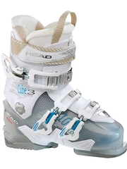 Горнолыжные ботинки Head CUBE 3 10 W (14/15)