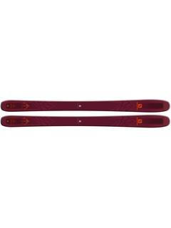 Горные лыжи Salomon QST 106 (18/19)