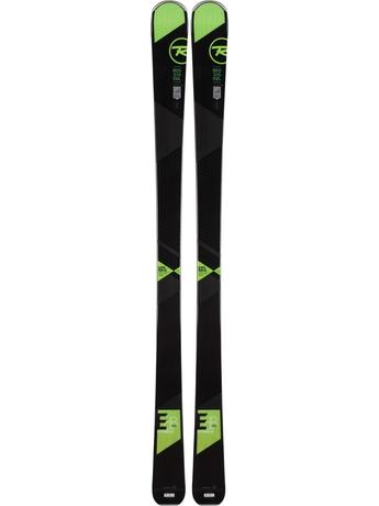 Горные лыжи Rossignol Experience 88 Bslt + Axium 120 TPI2 14/15