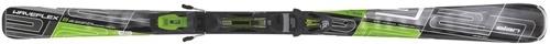 Горные лыжи с креплениями Elan Waveflex 8 PST Green QT + EL 10.0 (11/12)