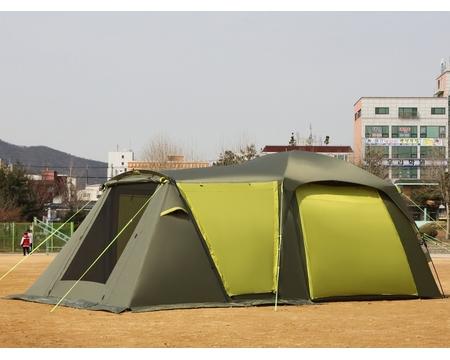 Дополнительная опция Maverick Тентхаус к шатру Fortuna 300