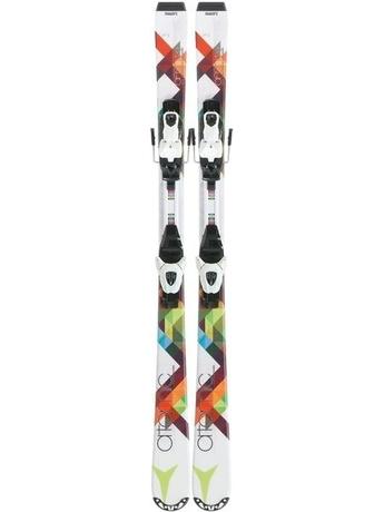 Горные лыжи с креплениями Atomic Affinity Air + XTE 10 12/13