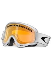Маска Oakley O-Frame Matte White / Persimmon