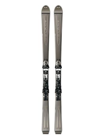 Горные лыжи с креплением Volant Pure Platinum 76 + ZTL 11 11/12
