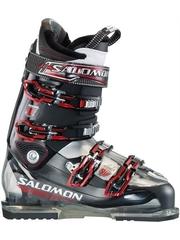 Горнолыжные ботинки Salomon IMPACT 90 (12/13)