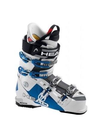 Горнолыжные ботинки Head Vector 100 One HF blue 10/11