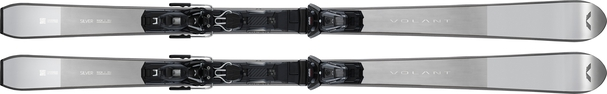 Горные лыжи Volant Silver + крепления M 11 GW (20/21)