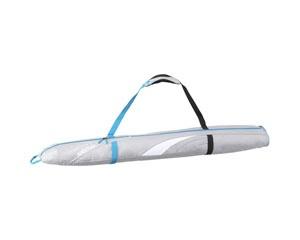 Чехол для лыж Salomon 1 Pair 155+20 EXP white