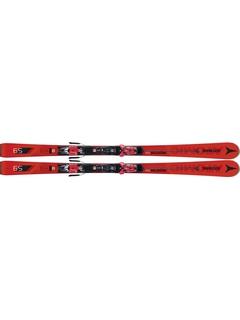 Горные лыжи Atomic Redster S9 + крепления X 12 TL (18/19)