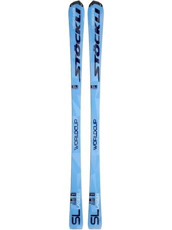 Горные лыжи Stockli Laser WRT SL FIS + WRT 16 FF 19/20