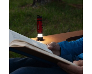 Фонарь Niteize Radiant 3-in-1 LED Mini Flashlight