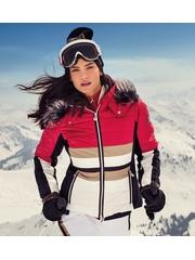 Куртка с мехом Sportalm Destiny m K+P