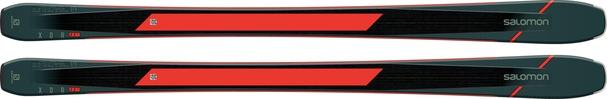 Горные лыжи Salomon XDR 88 Ti (19/20)