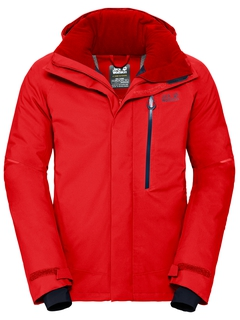 Куртка Jack Wolfskin Exolight Icy Jacket Men