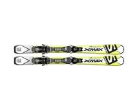 Горные лыжи Salomon X-Max Jr S + крепления EZY5 (15/16)