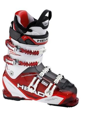 Горнолыжные ботинки Head ADAPT EDGE 100 HPF 12/13
