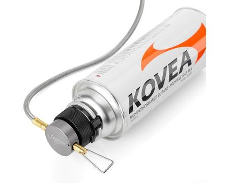 Газовая горелка Kovea Exploration Stove Camp-2