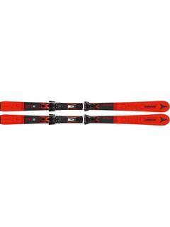 Горные лыжи Atomic Redster S7 + крепления FT 12 GW (19/20)