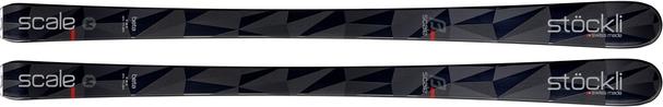 Горные лыжи Stockli Scale Beta + крепления XM 13 (18/19)