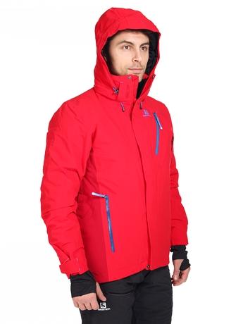 Куртки salomon