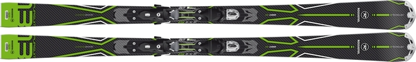 Горные лыжи Rossignol Pursuit 13 Carbon + Xelium 110 (14/15)