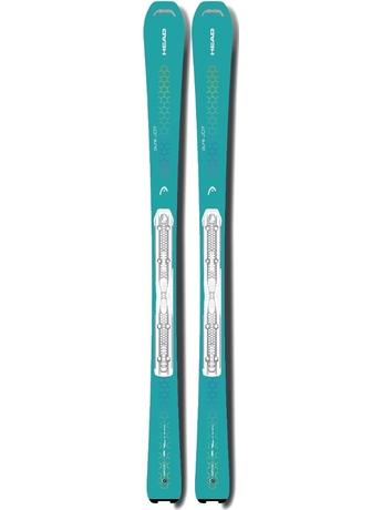 Горные лыжи Head Pure Joy + крепления Joy 9 SLR 15/16