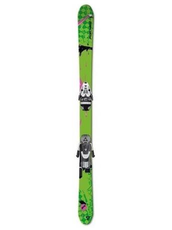 Горные лыжи Fischer Villain Pro 07/08