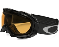 Маска Oakley Elevate Jet Black w / Persimmon