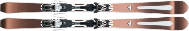 Горные лыжи Volant Pulse Loop + XT 12 (14/15)