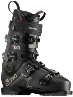 Горнолыжные ботинки Salomon S/Pro 120 Custom Heat Connect (19/20)