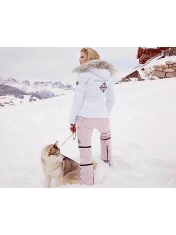 Куртка Sportalm Lancelot m K+P Weiss