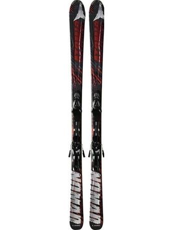 Горные лыжи с креплениями Atomic Smoke + XTL 9 OME 11/12