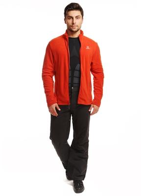 Куртка Salomon Panorama FZ Midlayer M