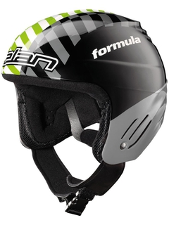 Горнолыжный шлем Elan Formula Green
