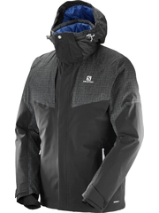 Куртка Salomon Icerocket Mix Jacket M