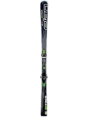 Горные лыжи Elan GS Fusion Pro + крепления ELD 11 Fusion Pro 07/08 07/08