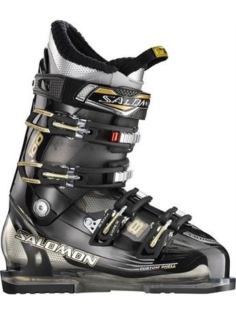 Горнолыжные ботинки Salomon Impact 8 CS 10/11