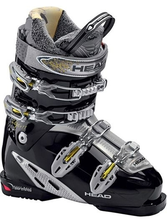 Горнолыжные ботинки Head EDGE + 11 Women