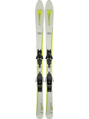 Горные лыжи Stockli Y 85 + M AM12 C90 14/15