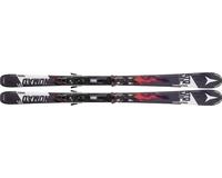Горные лыжи Atomic Smoke + крепления XTO 10 (15/16)