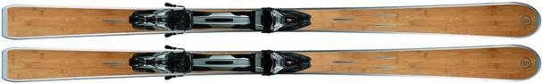 Горные лыжи Bogner Bamboo VT 8 + Xcell Premium Edition (18/19)