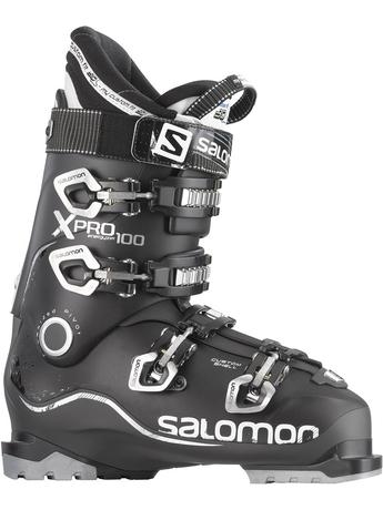 Горнолыжные ботинки Salomon X Pro 100 13/14