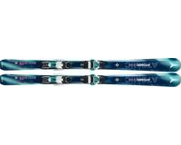 Горные лыжи Atomic Vantage X 80 CTI W + крепления Warden 11 DT (16/17)