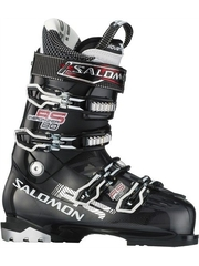 Горнолыжные ботинки Salomon RS 80 (12/13)