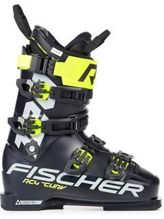 Горнолыжные ботинки Fischer RC4 The Curv 120 Vacuum Full Fit (19/20)