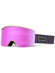 Маска Giro Ella Rose Vineyard / Vivid Pink 35 + Vivid Infrared 62