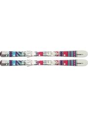 Горные лыжи Elan Sky QS + крепления EL 4.5 (100-120)