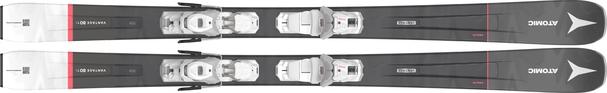 Горные лыжи Atomic Vantage 80 TI W + крепления M 10 GW 21/22 (20/21)